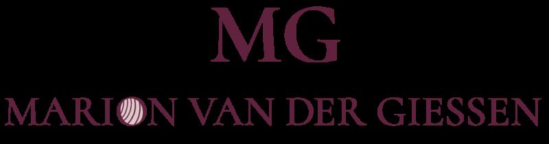 Marion van der Giessen